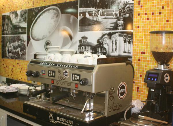 Negócio próprio – Como abrir um café/snack bar ?