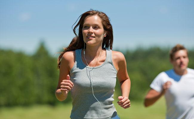 Pratique desporto na rua sem gastar um cêntimo