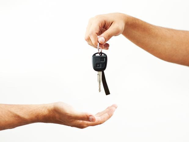 Simulação créditos automóveis