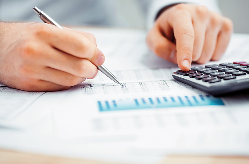 Como fazer um orçamento
