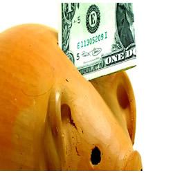 A importância de poupar dinheiro
