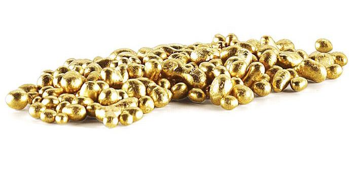 quanto vale o meu ouro