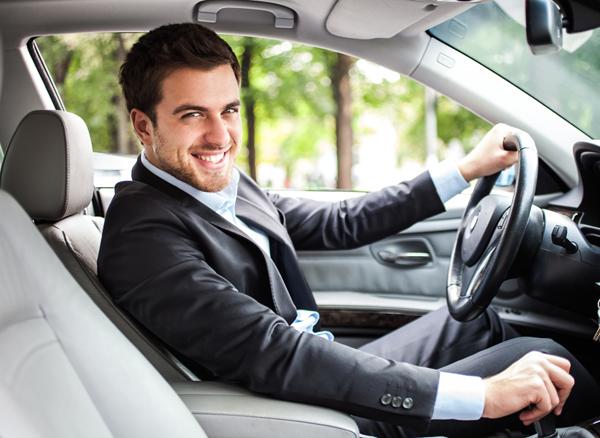 Segredos de um bom crédito automóvel