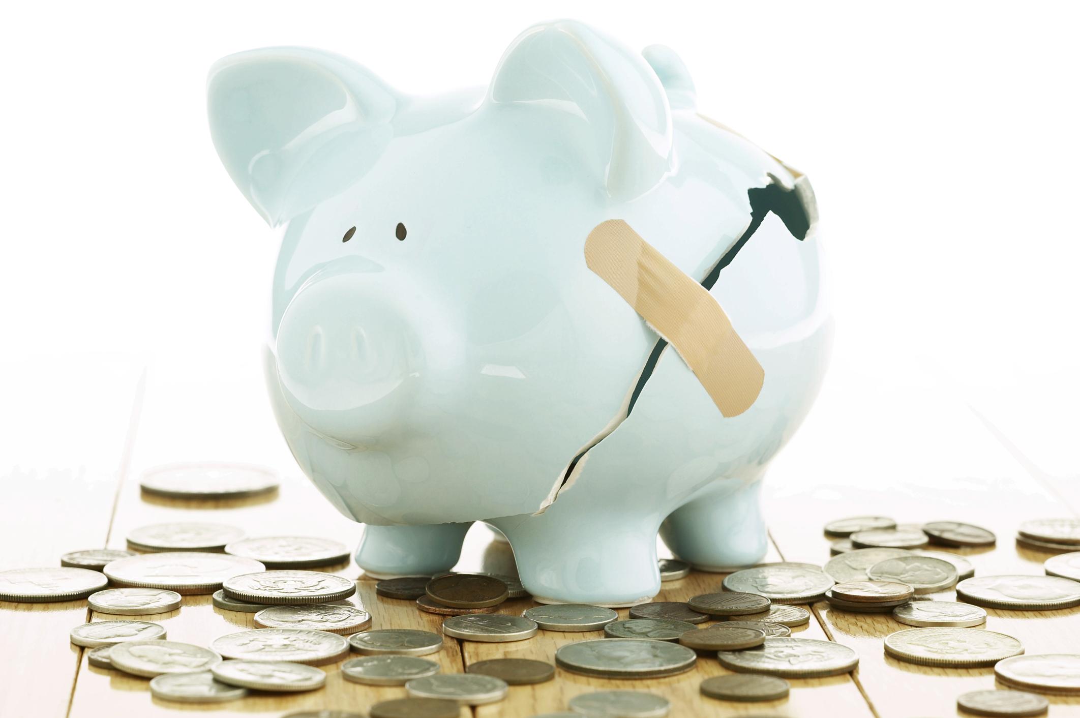 Fraudes de ofertas de crédito