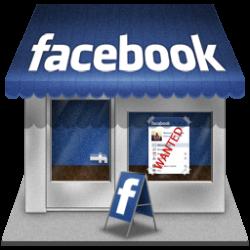 Aplicações para lojas facebook