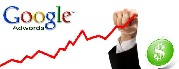 google-adwords grafico