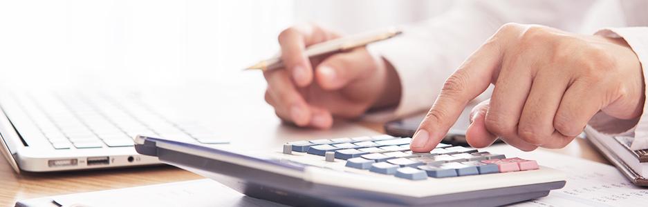 O benefício de ter um orçamento