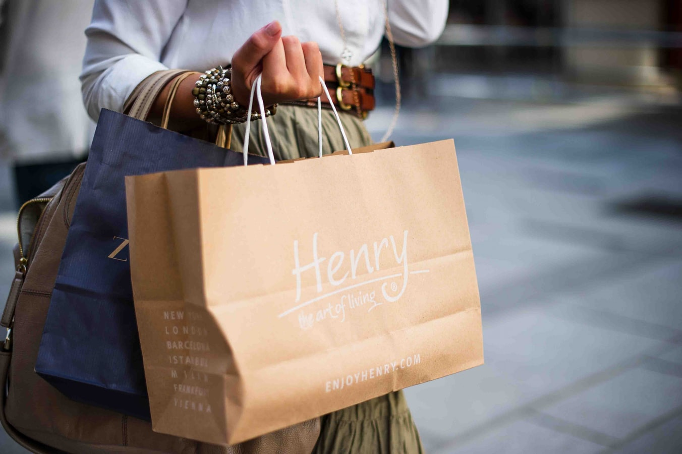 Compras por Impulso – como evitar?